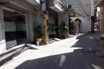 Cần bán gấp 2 căn nhà cấp mặt ngõ gần chợ Đồng Bún, Nghĩa Xá, Lê Chân, Hải Phòng