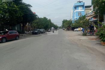 Bán lô đất mặt tiền đường 30m KDC Phú Nhuận, Thới An, Q12, DT 7 X 20m, sổ hồng riêng. Giá 8,8 tỷ