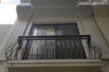 Bán nhà khu hưu trí đường Bà Triệu, Hà Đông 38m2*5T Full nội thất  Lh 096 355 1368
