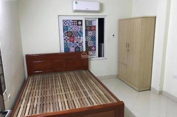 Cho thuê chung cư mini tại ngõ 110 đường Trần Duy Hưng