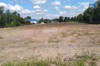 Chính chủ cần bán đất mặt tiền ĐT 769, Xã Lộ 25, huyện Thống Nhất, đối diện cụm KCN logistic Cofico