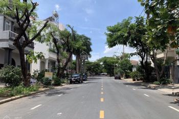 Bán đất nhà phố Phú Mỹ Hưng, giá 16,5 tỷ