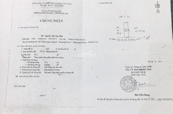 Bán nhà chính chủ 89m2, 179 Cách Mạng Tháng 8, P. Hoa Lư, Pleiku