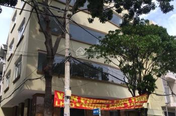 Cho thuê nhà lớn vị trí đẹp mặt tiền đường Lũy Bán Bích, P. Tân Thành, Q. Tân Phú