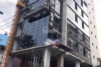 Bán nhà 3 mặt tiền Bà Huyện Thanh Quan - Rạch Bùng Binh Q. 3, DT: 5x10m, 3 tầng, giá 15 tỷ