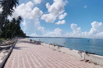 Bán đất thổ cư mặt biển đường Hoà Bình Hàm Tiến Mũi Né