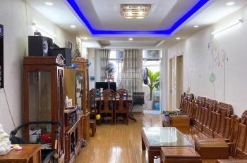 Bán căn hộ chung cư Besco An Sương 73m2, 2PN có nội thất, nhà đẹp, Q12