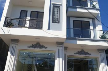 Bán nhà 3 tầng độc lập 68m2 mặt đường trục thôn tại Đồng Thái, An Dương, HP - DTMB 60 & 68m2