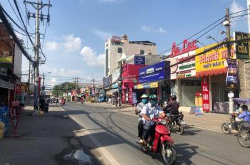 Bán nhà mặt tiền Đình Phong Phú, DT 5.6*33m= 190m2, nhà C4 kinh doanh, giá 12.5 tỷ