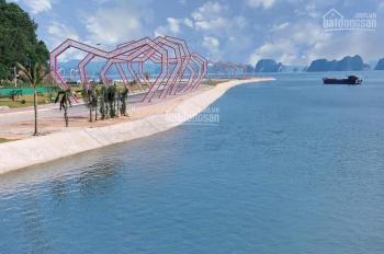Mở bán LK19 block đẹp nhất dự án Phương Đông Vân Đồn 0964368296
