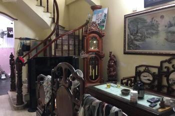 Nhà đẹp, tặng nội thất, DT 38m2 x 4T, giá 2.8 tỷ (CTL) phố Nguyễn Lân, Quận Thanh Xuân