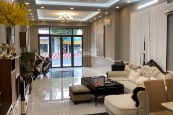 Cho thuê nhà vị trí đẹp mặt tiền lớn đường Quang Trung, P8, Q. Gò Vấp