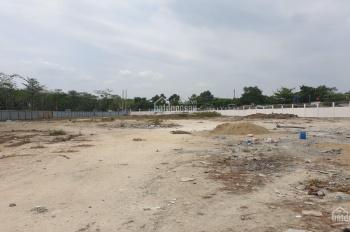 Cho thuê đất góc 2 mặt tiền Nguyễn Văn Linh và Phạm Hùng, Bình Hưng, Bình Chánh, giáp Q8
