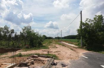 Đất nền Phú Mỹ, mặt tiền đường Trường Chinh, đất nền giá rẻ