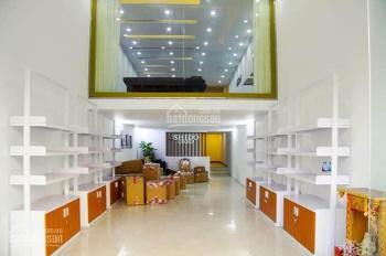 Cực hiếm! Cần bán gấp căn nhà mặt phố Tây Sơn Đống Đa, ô tô, kinh doanh. DT 89m2, 8 tầng thang máy