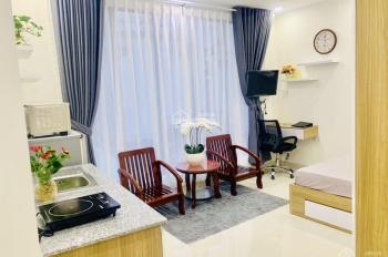 Cho thuê chung cư mini xịn sò Nơ Trang Long đầy đủ tiện nghi LH ngay: 0907.355.866
