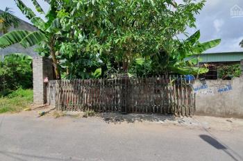 Bán đất giá rẻ mặt tiền rộng 5m khu thôn Kiều Đông, xã Hồng Thái, Huyện An Dương, Hải Phòng