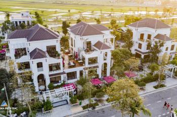 Xuân An Green Park - Biệt thự sinh thái hàng đầu Bắc Trung Bộ - Giá gốc CĐT - Mr Dũng 0986034139