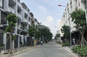 Chính chủ bán gấp các căn nhà phố KĐT Vạn Phúc, nhà đã có sổ hồng, hỗ trợ vay 70% căn nhà