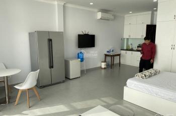 Cho thuê phòng hẻm 1/ Cao Thắng, Quận 3, full nội thất