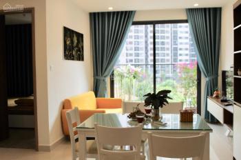 Cho thuê căn hộ 2 phòng ngủ đầy đủ tiện nghi tại Vinhomes Ocean park