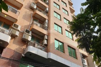 CCMN 37 phòng đủ nội thất, thang máy lớn, ngõ đẹp gần chợ Triều Khúc, thu nhập trên 100tr/tháng