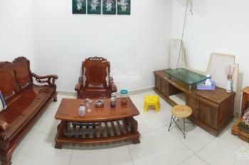 Căn hộ Thái Sơn đối diện Pouyen, KCN Tân Tạo, chợ Bà Hom, 2PN, sổ hồng giá 1.28 tỷ, tặng nội thất