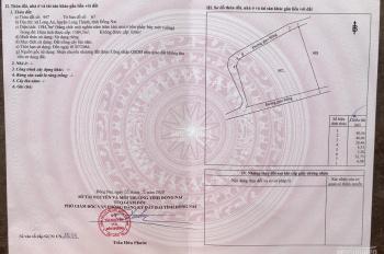 Lô đất Long An 3 mặt tiền đường đá mi, đường xe tải giá chỉ hơn 2tr/m2, Chính chủ - 0962233666