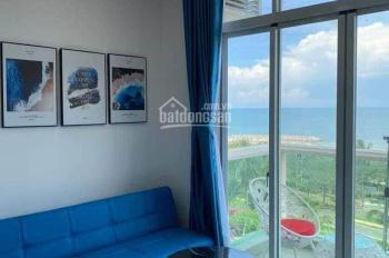 Bán gấp căn view biển Block C tầng cao view đẹp giá bán 1.750tỷ The Ocean Vista