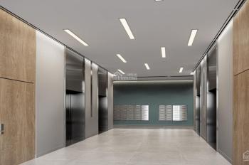 Chính chủ cần bán 1 + 1pn dự án Soho Residence Q. 1, giá bán 6,2 tỷ, HTCB cao cấp