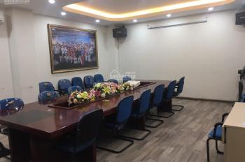 Cho thuê văn phòng Nguyễn Xiển, diện tích 20 m2 50 m2, hoặc cho thuê tầng 1 100 m2 làm kho