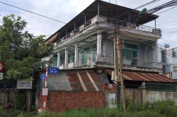 Bán nhà 1 lầu 1 trệt - 2 mặt tiền - 245m2 (ngang 12.5m) gần bến xe Miền Đông mới