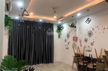 Cho thuê nhà 3 tầng đẹp phù hợp mọi loại hình kinh doanh đường Hồng Bàng, Tân Lập, Nha Trang
