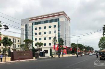 Bán đất thị trấn An Dương, chung cư Quỳnh Hoàng, giá tốt