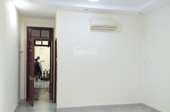 Cho thuê nhà Q2 17tr ngay Trần Não-Song Hành 3 lầu 4PN, sân xe hơi, phù hợp ở và làm văn phòng