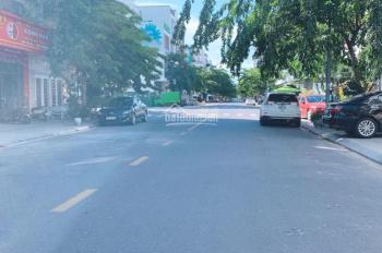 Cho thuê nguyên căn hộ 4 tầng mặt tiền đường A2, VCN Phước Hải