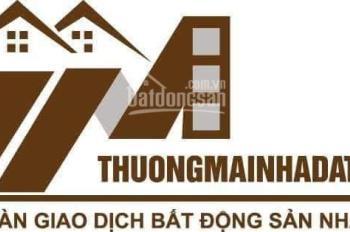 Bán lô góc 2 mặt tiền đường biệt thự khu phố Tây Nha Trang