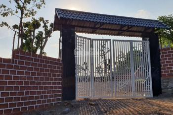 Chính thức mở bán 2 lô đất trang trại nhà vườn nghỉ dưỡng cuối tại xã Cư Yên huyện Lương Sơn, HB