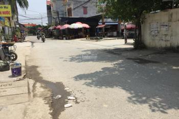 Bán lô đất duy nhất 152m2 (ngang 8m) chia được 2 lô mặt đường 5m thôn Bạch Mai, xã Đồng Thái