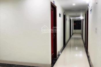 Chính chủ bán CCMN 38 phòng DT 125m2, xây 8 tầng thang máy tại Triều Khúc nhà đẹp cho thuê ổn định