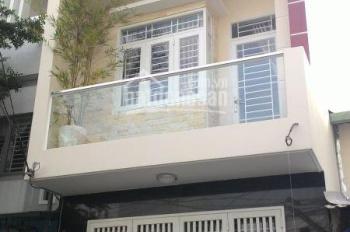 Bán nhà mặt tiền đường Số Nguyễn Văn Khối 6x20m giá 8,7 tỷ TL, P8, Gò Vấp