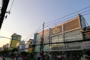 Bán khuôn đất đẹp phường Đa Kao, Q1 (10x24m). Nở hậu 12m DTKV=240m2 có 2MT khu nội bộ giá chỉ 39 tỷ