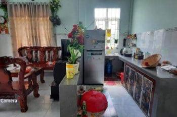 Bán nhà 154m2 Phú Tân mới xây siêu đẹp TP Bến Tre