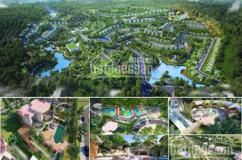 Ivory Villas & Resort (sổ đỏ vĩnh viễn, tài sản trao tay cho thế hệ con cháu)
