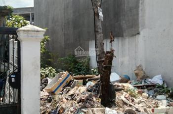 Tôi bán đất gần chợ Hóc Môn ngay đường Lê Thị Hà, Tân Xuân gồm 4x14m bán 630tr còn bớt giá