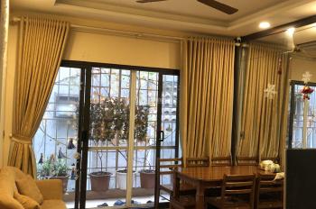 Nhà riêng cho thuê mặt đường Dương Khuê, DT 50 m2, xây 4 tầng, giá 20 tr/th, LH 0902111761