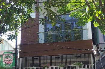Bán nhà 3 tầng đường Trần Xuân Lê mới 100%, full nội thất cao cấp. Mua vào ở ngay