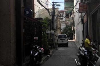 Tôi cần cho thuê nhà ở Ngõ Huế, 70m2 x 4 tầng, MT 5m, giá 20tr/th, nhà mới, đẹp
