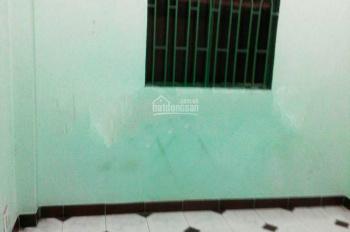 Nhà nguyên căn cho thuê hẻm xe hơi đường Nguyễn Tiểu La với đường 3/2, Q. 10, DT 3x12m