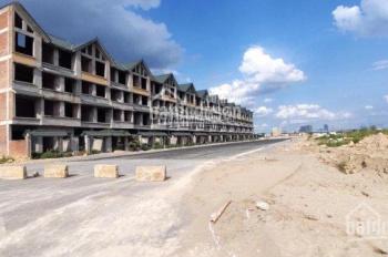 Bán liền kề dãy 15, 23,24 Kim Chung Di Trạch, giá đầu tư - mặt đường 17m, LH: 0938973666